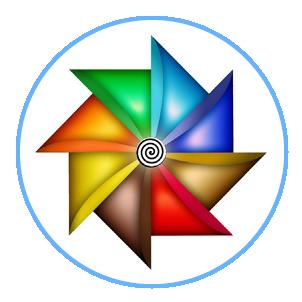 windmolen symbool stichting De Kracht van 8