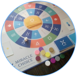 spel miracle choice