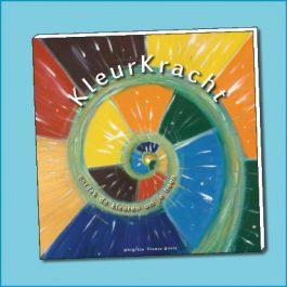 kinderboek kleurkracht